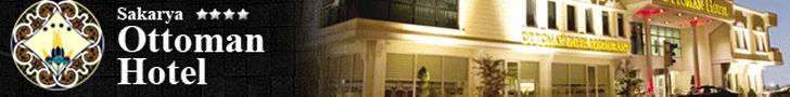 Ottoman Hotel - Osmanlı Saraylarının görkemini aratmayacak şıklık ve konfor ...