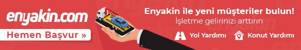 Enyakin.com, sorun anında en yakın hep yanında!