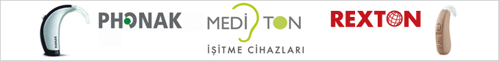 Mediton İşitme Cihazları