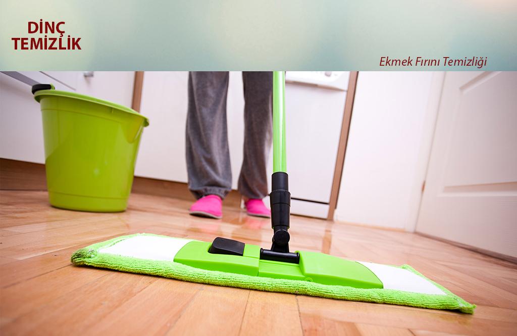 Dinç Temizlik adapazarı Ofis temizliği