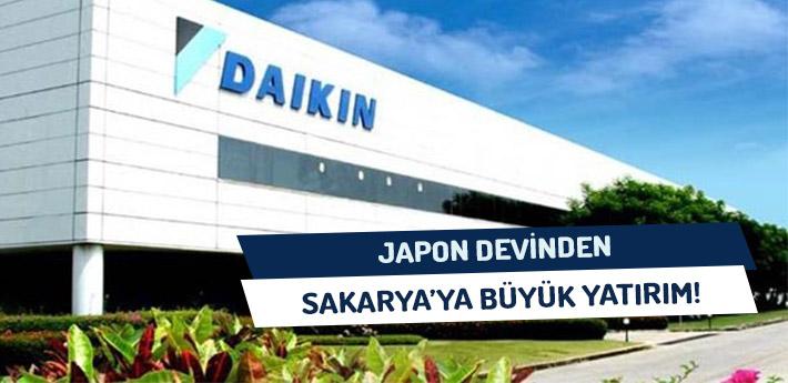 Japon devinden Sakarya'ya Büyük Yatırım!