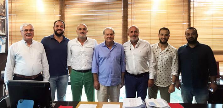 Sakarya Milletvekilimiz Mustafa İsen Orhan Şenkardeş'i ziyaret etti