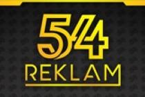 54 Reklam