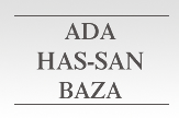 Ada Has-san Baza Metal Sanayi