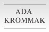 Ada Krommak