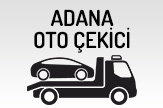 Adana Oto Çekici