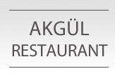 Akgül Balık Restaurant / Pansiyon