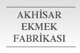 Akhisar Ekmek Fabrikası