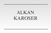 Alkan Karoser