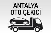 Antalya Oto Çekici