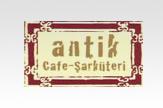 Antik Cafe Şarküteri