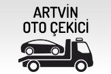 Artvin Oto Çekici