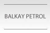 Balkay Petrol