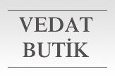 Butik Vedat