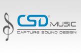 Csd Music Eğitim Kursları