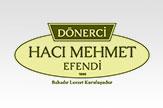 Dönerci Hacı Mehmet Efendi