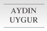 Dr.Op. Aydın Uygur