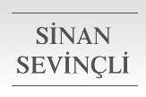 Dr.Sinan Sevinçli