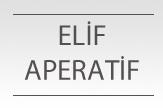 Elif Aperatif