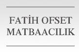 Fatih Ofset