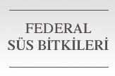 Federal Süs Bitkileri