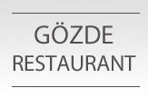 Gözde Restaurant