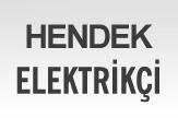 Hendek En Yakın Elektrikçi
