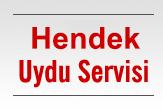 Hendek Uydu Anteni Servisi