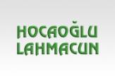 Hocaoğlu Lahmacun