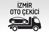 İzmir Oto Çekici
