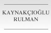 Kaynakçıoğlu Rulman