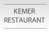 Kemerboğaz Restaurant