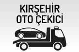 Kırşehir Oto Çekici