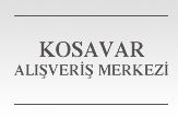 Kosovar Alışveriş Merkezi