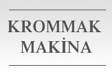 Krommak Makina