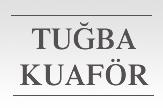 Kuaför Tuğba / Saç Tasarım