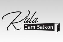 Kula Cam Balkon