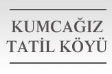 Kumcağız Tatil Köyü