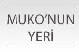 Muko'nun Yeri