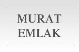 Murat Emlak Gayrimenkul - İnşaat