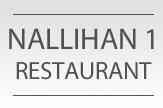 Nallıhan Restaurant 1