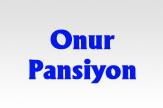 Onur Pansiyon