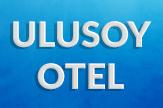 Otel Ulusoy Restaurant & Cafe