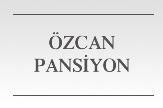 Özcan Pansiyon