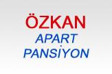 Özkan Apart Pansiyon
