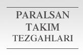 Paralsan Takım Tezgahları