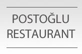 Postoğlu Restaurant
