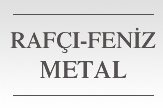 Rafçı - Feniz Metal Raf Sistemleri