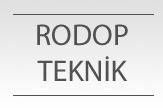 Rodop Teknik