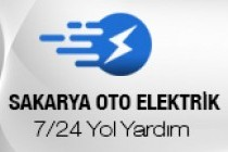 Sakarya Oto Elektrikçi